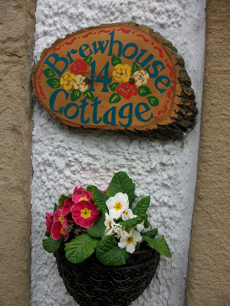 Brewhouse Cottage